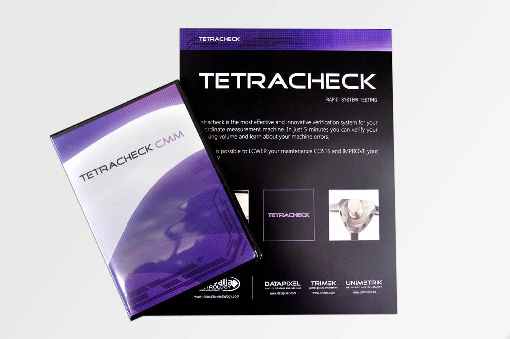 Tetracheck CMM